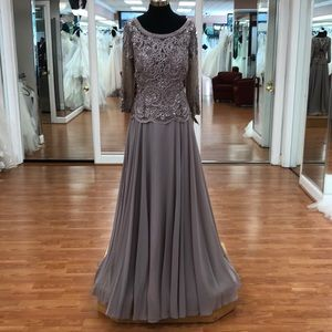 Mother of the bride gown or special occasion dress